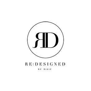 RE: Designed By dixie
